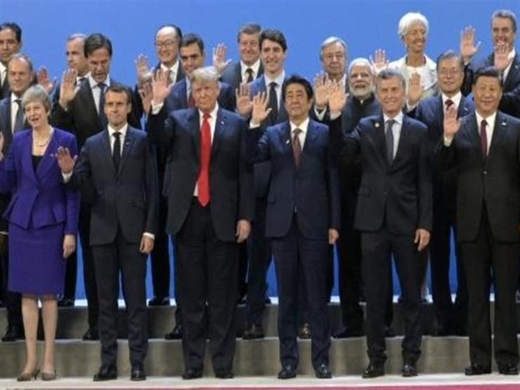 قادة مجموعة العشرين: واثقون أننا سنتخطى أزمة كورونا معا