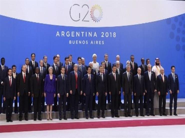 """""""الوزراء"""": الإصلاحات الاقتصادية ومكانة مصر بإفريقيا ساهمتا في اختيارها بقمة العشرين"""