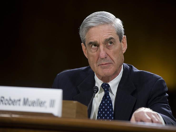 الولايات المتحدة تترقب نشر تقرير مولر اليوم