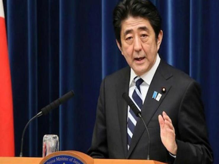 رئيس وزراء اليابان يزور كندا الأسبوع المقبل