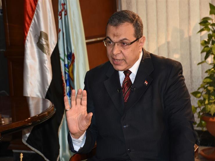 """""""القوى العاملة"""": تسليم هويات المصريين مستحقي المعاشات التقاعدية بالعراق"""