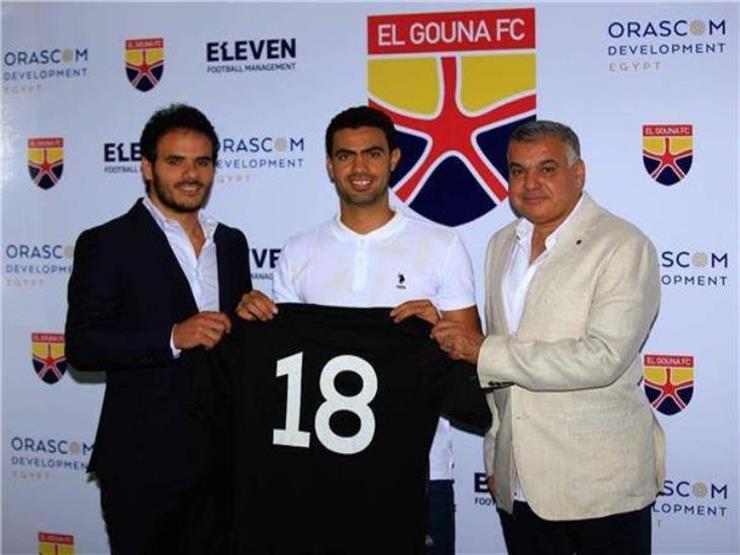 أحمد مجدي يكشف سبب اعتذار لاعب الأهلي له
