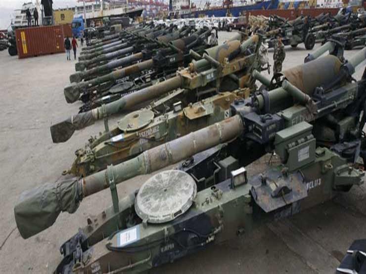 أمريكا تهيمن على مبيعات الأسلحة في العالم.. وروسيا تتقدم