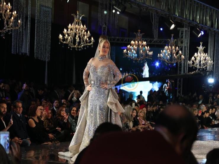 0966c399e الكشف عن سعر أغلى فستان زفاف في مصر: بـ 180 مليون جنيه | مصراوى