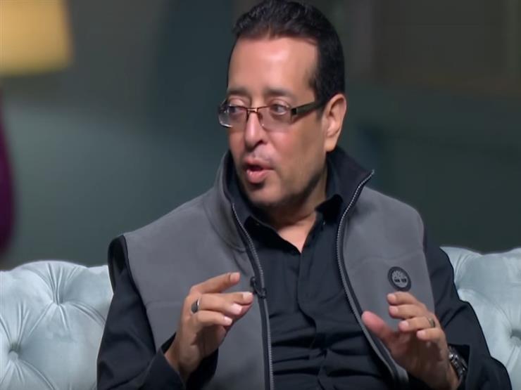 """علاء عبد الخالق: """"أول ما شُفت حميد الشاعري أكِّلني مبكبكة"""""""