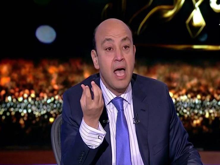 """عمرو أديب عن احتمال ضم ليفربول للاعب إسرائيلي: """"لا تقتلوا موهبة محمد صلاح"""" (فيديو)"""