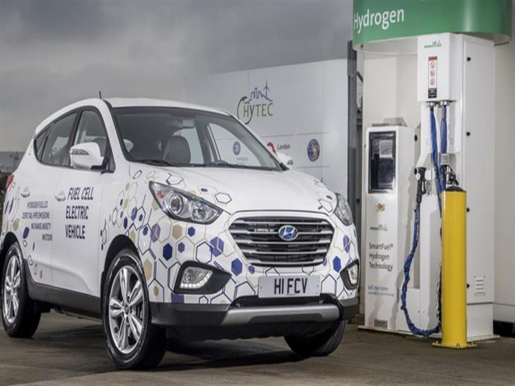 """""""هيونداي موتور"""" تعتزم استثمار 6.7 مليار دولار في السيارات الهيدروجينية"""