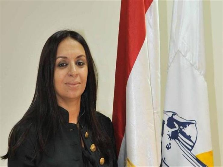 """رئيس """"القومي للمرأة"""": محظوظة برئاسة المجلس لدعم السيسي المستمر"""