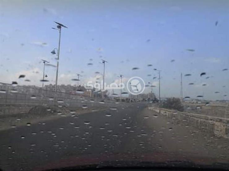 """""""أمطار خفيفة"""".. الأرصاد تعلن حالة الطقس خلال 72 ساعة"""