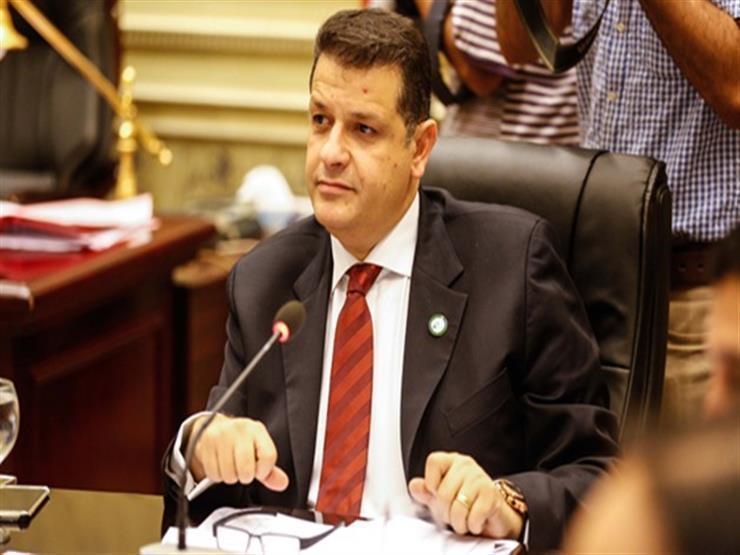 طارق رضوان: فوز مصر بأمم أفريقيا يؤكد دورها الرائد فى القارة السوداء