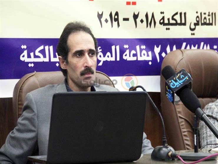 الجلاد لطلاب إعلام القاهرة: الصحافة أصبحت مهنة صعبة.. وتحتاج لصحفي بأدوات جديدة