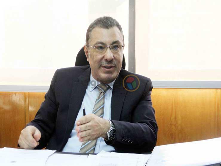 نائب رئيس البنك العقاري: إجراءات لجذب تحويلات المصريين بالأردن (حوار)