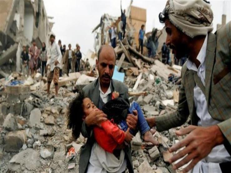 يونيسف: وفاة طفل كل عشر دقائق باليمن جراء الحرب