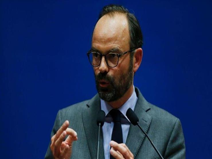 رئيس وزراء فرنسا يؤكد ارتفاع العجز في موازنة العام القادم بعد قرارات ماكرون الجديدة