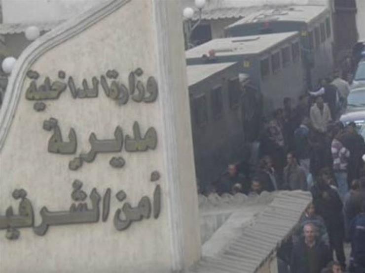 ضبط 200 شخص خالفوا قرار حظر التجوال في الشرقية