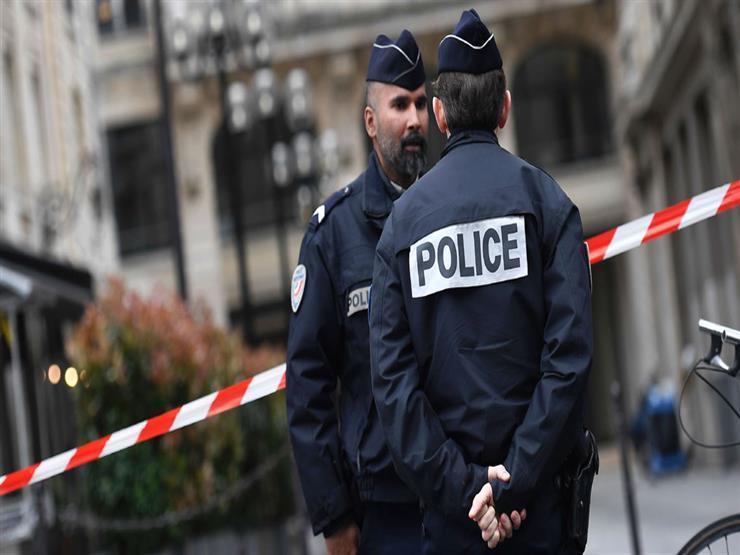 حادث طعن بسكين أمام مدرسة بمرسيليا في فرنسا