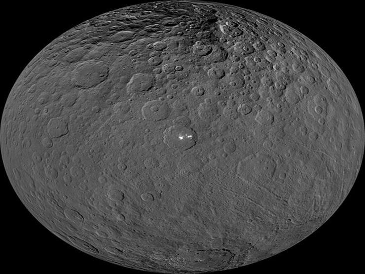 """""""ناسا"""" تعلن عن كشف مذهل في نظامنا الشمسي"""