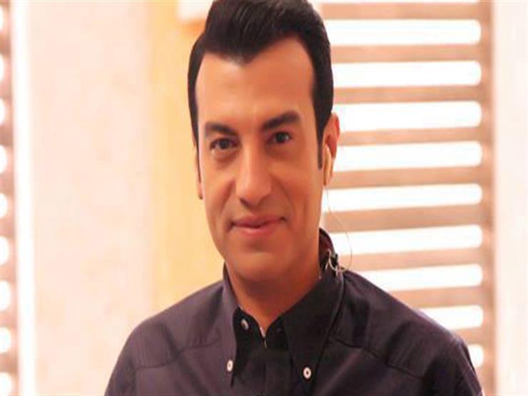 """حميد الشاعري: أغنية """"داني"""" رفضها كثيرون ونجحت مع إيهاب توفيق"""