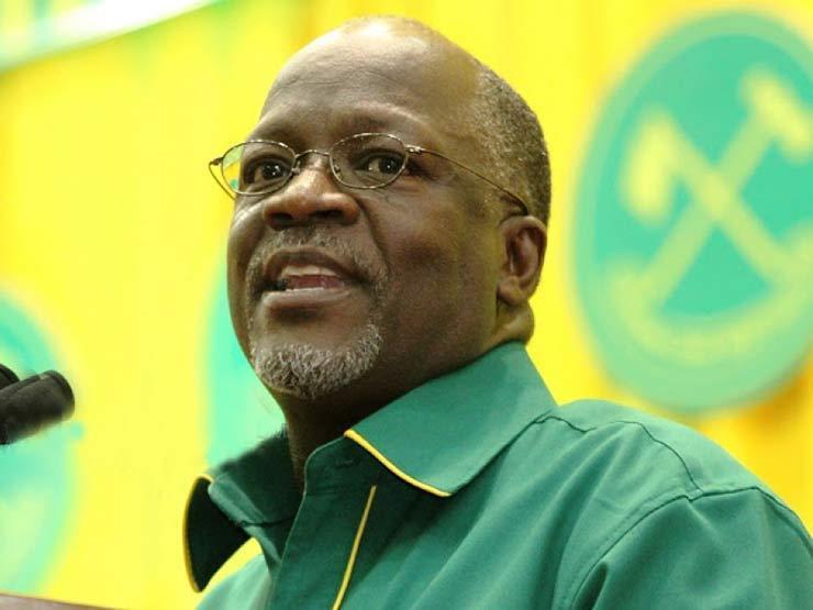 رئيس تنزانيا يأمر بإحضار وصفة عشبية من مدغشقر للعلاج من كورونا