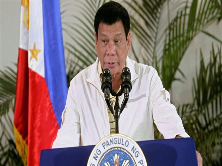 الرئيس الفلبيني يعفي نائبته من قيادة حملة مكافحة المخدرات