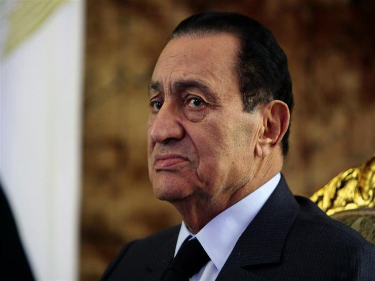 القضاء الأوروبي يرفض تظلم مبارك