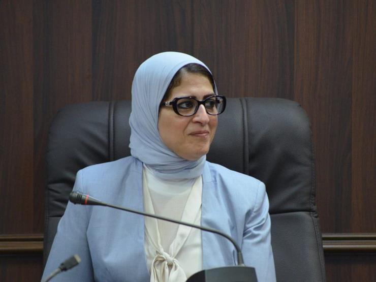 """وزيرة الصحة تُعيّن """"محمود سعيد"""" مديرًا لمستشفى شرم الشيخ الدولي"""