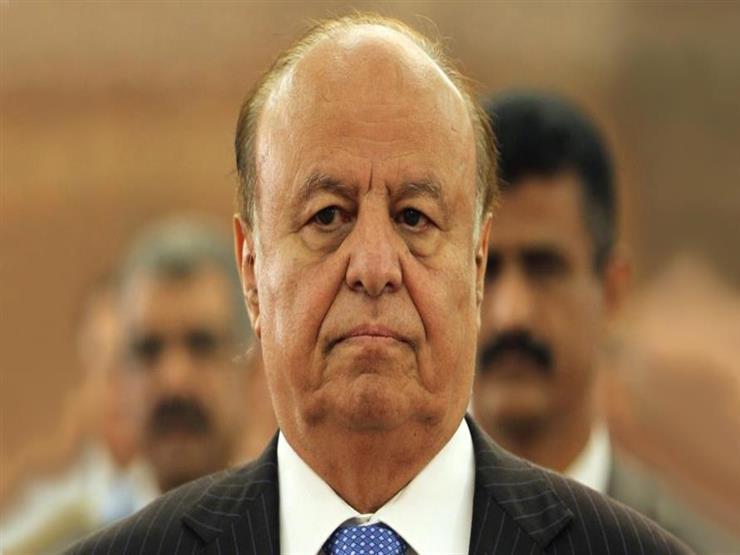 الرئيس اليمني: تنفيذ اتفاق الحديدة يمثل اللبنة الأولى لإرساء معالم السلام