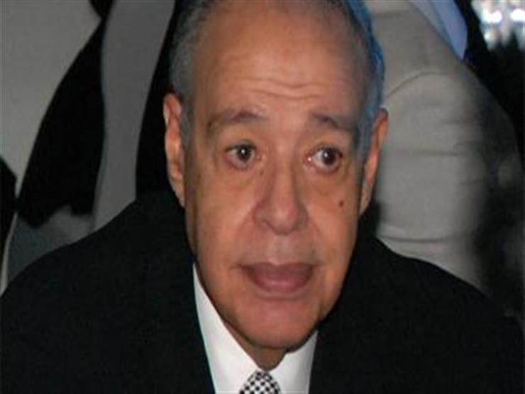 وفاة الكاتب الصحفي إبراهيم سعدة