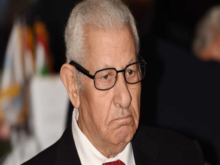 """""""مكرم"""" ناعيا إبراهيم سعدة: قلم حاد قاد """"أخبار اليوم"""" لنجاحات كبيرة"""