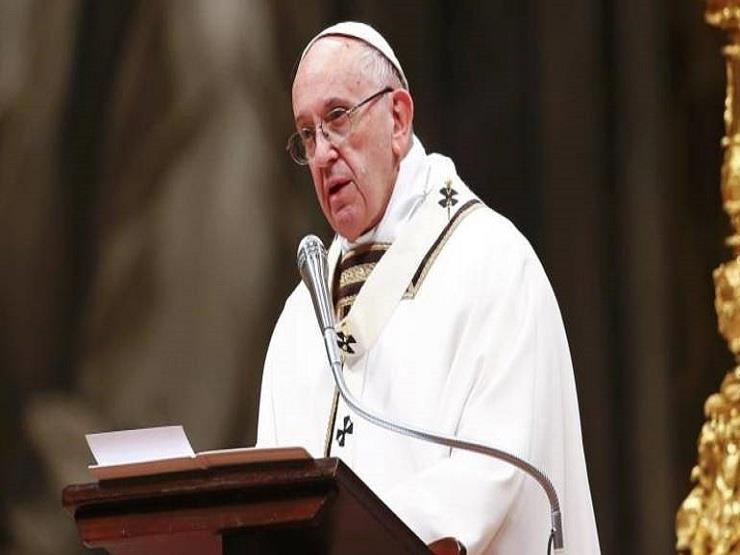 الكنيسة: بابا الفاتيكان يعتمد رسامة أسقف كاثوليكي بسوهاج
