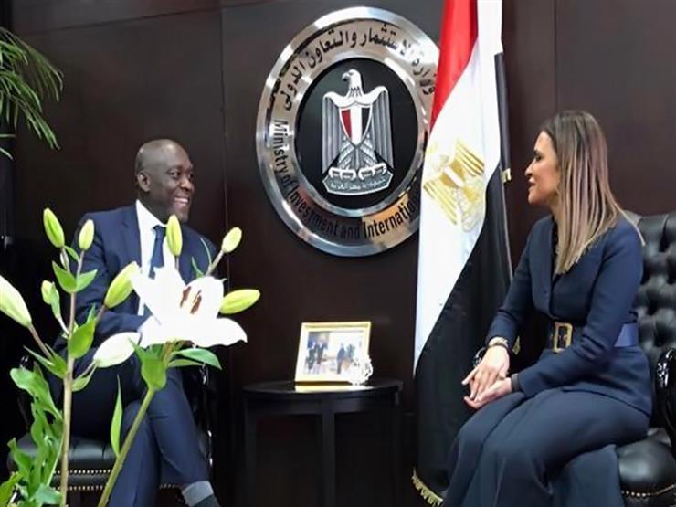 مصر تبحث مع البنك الدولي تعزيز التعاون في البنية الأساسية لأفريقيا