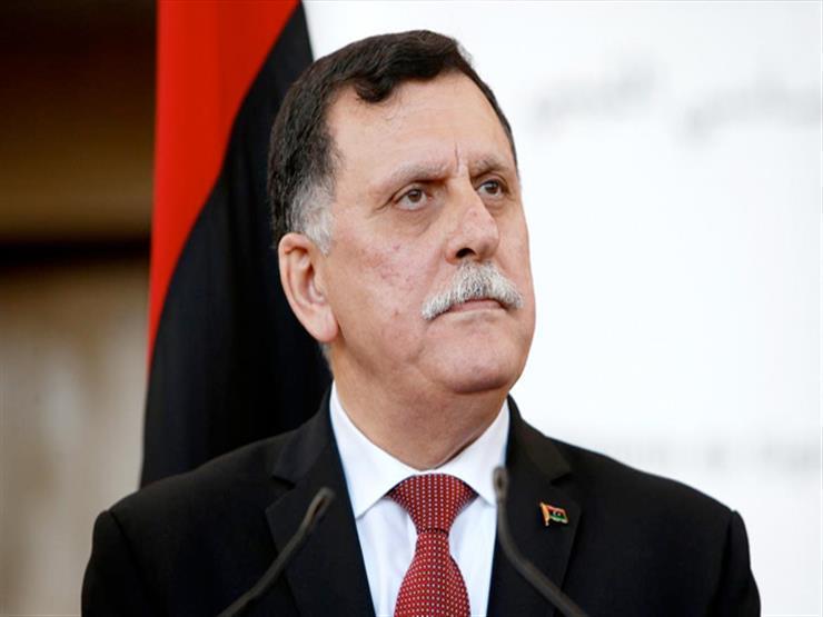 السراج وإردوغان يؤكدان ضرورة الحل السلمي للأزمة الليبية