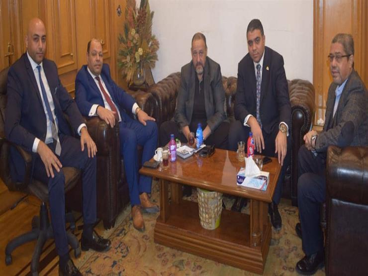 رئيس غرفة القاهرة: إعداد مذكرة بمقترحات لتعديل قانون الغرف التجارية