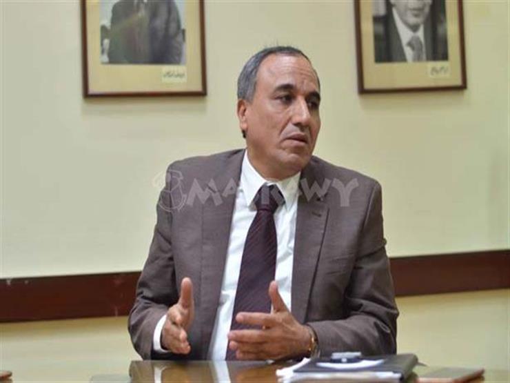 نقيب الصحفيين: حاكم الشارقة لم يبخل بالعطاء على مصر