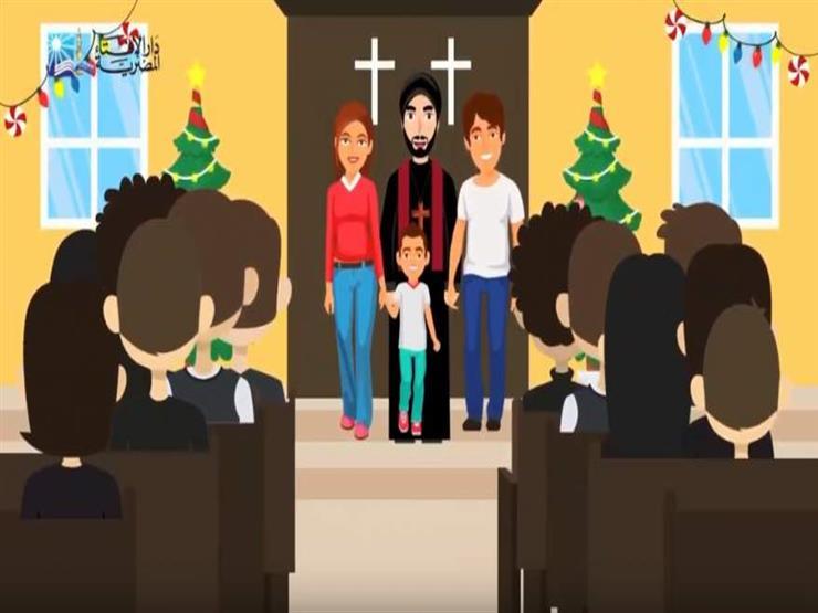 الإفتاء: الإسلام حث على تهنئة غير المسلمين بأعيادهم.. فيديو
