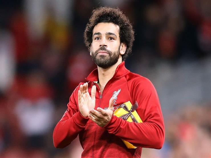 تقرير.. 8 مشاهد نصبت صلاح ملكًا في قلوب مشجعي ليفربول