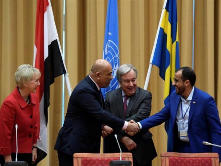 اتفاق الحُديدة .. انفراجة سياسية وأمل جديد لليمنيين