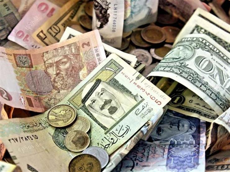 الجنيه يرتفع أمام اليورو والإسترليني خلال أسبوع