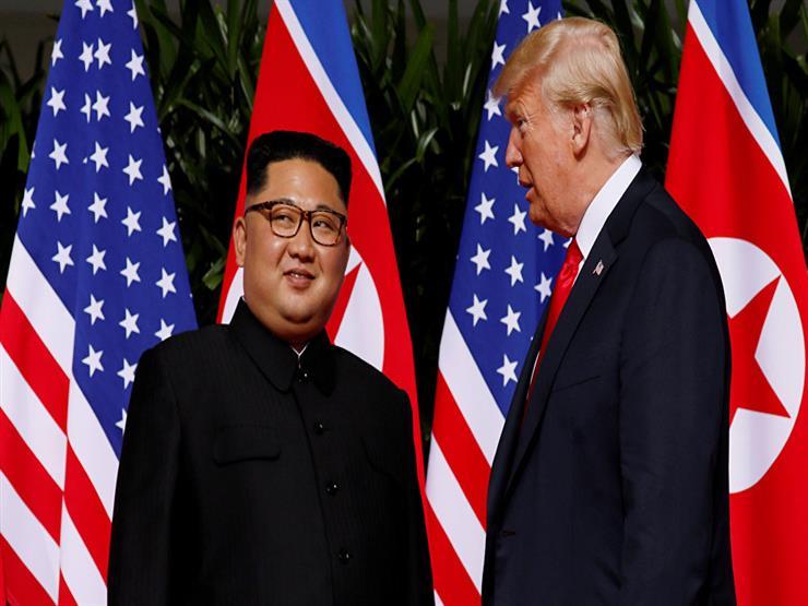 نيويورك تايمز: نتائج محادثات واشنطن وبيونج يانج كانت متوقعة رغم تفاؤل ترامب