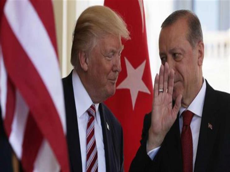ترامب يشكر أردوغان على جهوده في إدلب ويحذر من الدخول إلى ليبيا