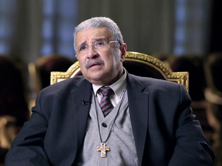 تفاصيل زيارة الأمين العام لمجلس كنائس الشرق الأوسط لمصر