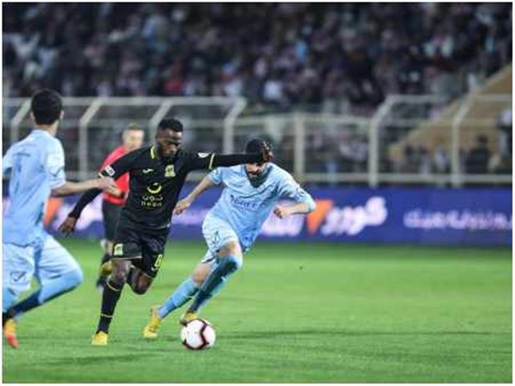 اتحاد جدة يُحقق فوزه الأول بعد 13 جولة من الدوري السعودي