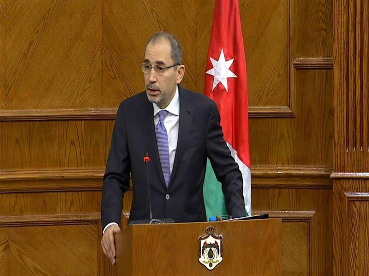 وزير الخارجية الأردني يؤكد وقوف بلاده إلى جانب العراق في إعادة الإعمار