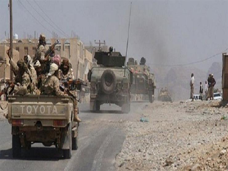 الجيش اليمني يسقط طائرة استطلاع حوثية مسيرة بمحافظة الحديدة