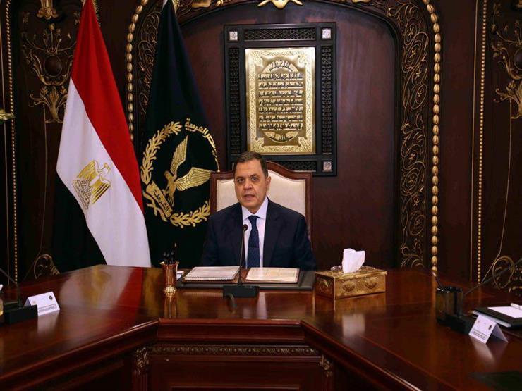 وزير الداخلية يُنيب مساعده للأمن الاقتصادي لتكريم ضباط النقل والكهرباء