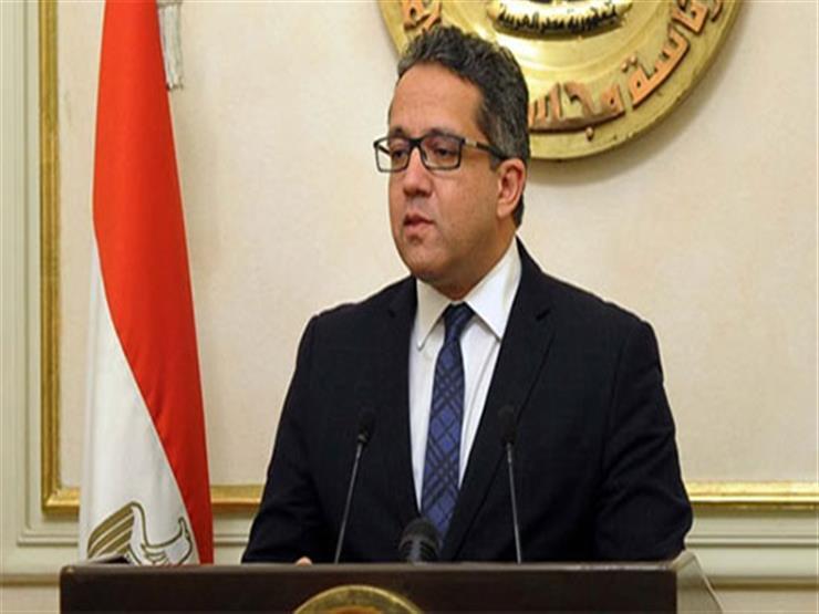 وزير الآثار: افتتاح متحف كفر الشيخ نهاية ٢٠١٩