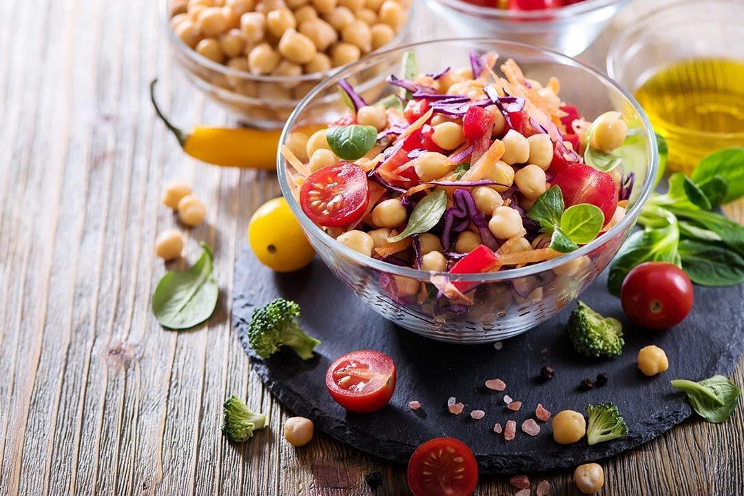 نظام غذائي جديد سينقذ العالم من الجوع.. ابتعدوا عن اللحوم والسكر
