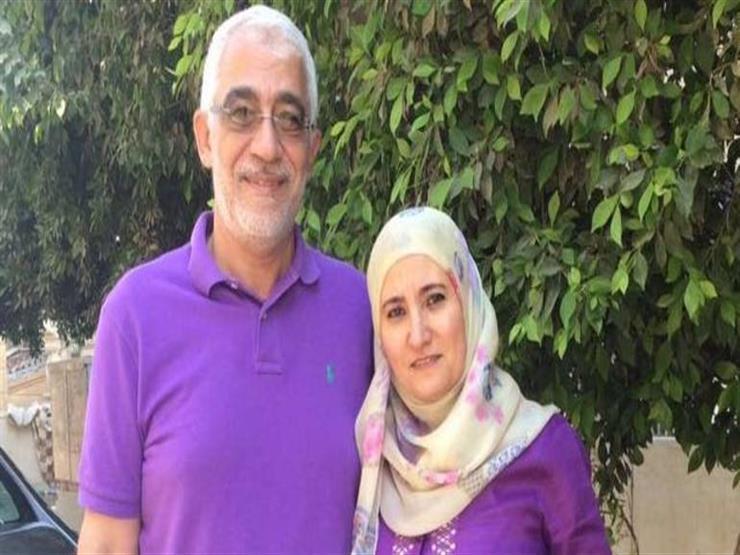جنايات القاهرة: تجديد حبس ابنة القرضاوي وآخرين في تمويل الإرهاب 45 يومًا