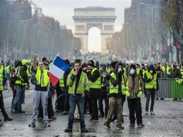 تدابير أمنية مشددة في باريس تحسبا لتظاهرات الأول من مايو