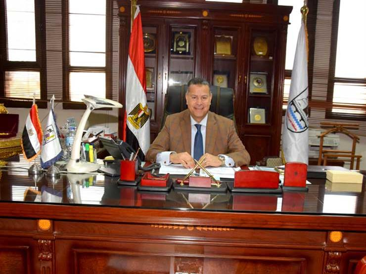 إنشاء وحدة للتنمية الاقتصادية في محافظة بني سويف